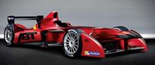 Clean Energy Sports - Audi Sport Formula E