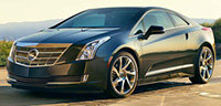 Clean Energy Motorsports - Cadillac elr