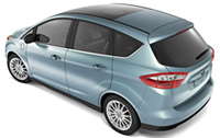 Clean Energy Motorsports - Ford C-Max Energi
