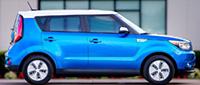 Clean Energy Motorsports - KIA Soul EV
