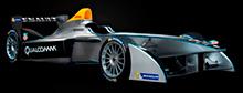 Clean Energy Motorsports - Renault Spark - Formula E