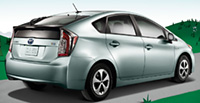 Clean Energy Motorsports - Toyota Prius