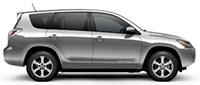 Clean Energy Motorsports - Toyota RAV4 EV