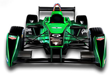 Clean Energy Motorsports - Drayson Racing
