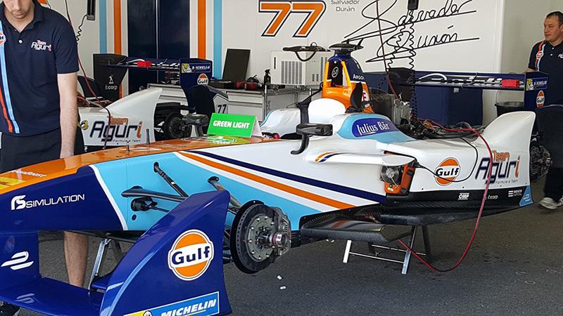 Clean Energy Motorsports
